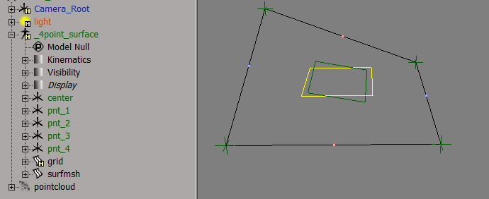 4 point surface - picture 6
