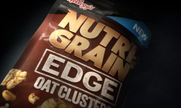 Kelloggs NutriGrain