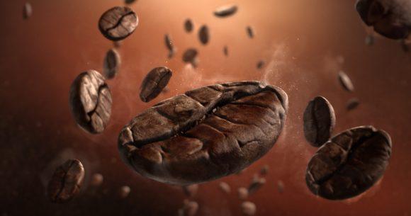 Nescafé Archimedes