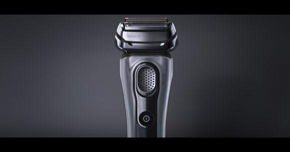 Braun Series 9 - Technology